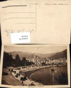 618126,Rapallo Panorama Croatia