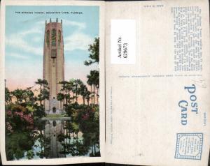 629673,The Singing Tower Mountain Lake Florida