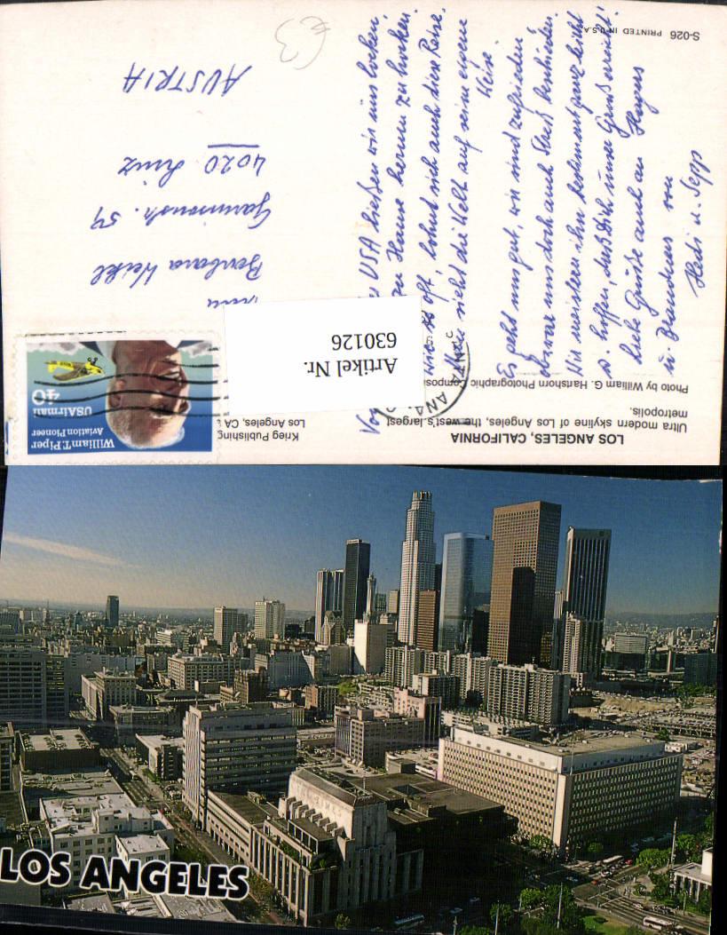630126,Skyline Los Angeles California 0