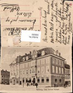 630293,Aalborg Odd Fellow Palaeet Denmark