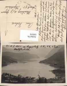 630376,Ulvik Hardanger Schiff Segelschiff Norway