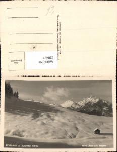 630497,Foto Ak Skigebiet b. Reutte Wintersport pub Risch-Lau 11278