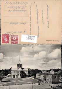 630893,Ringsted Sct. Bendts Kirke Kirche Denmark