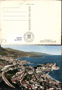 630895,La Principaute de Monaco Vue generale de Monaco et Monte-Carlo