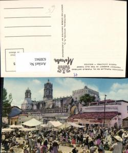 630941,Mercado popular en el Pueblo Antiguo Nueva Ixta Pan Mexico
