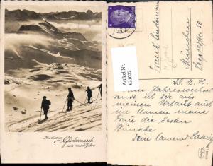 631022,Foto Ak Tourengehen Skibergsteigen Ski Neujahr Wintersport