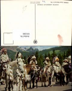 631260,Indianer North American Indian