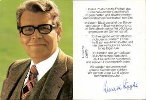 631875,Heinrich Köppler CDU Politik