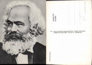 631880,Karl Marx Politik