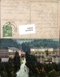 633976,Bad Gastein Badgastein Hotel Austria