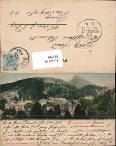 633990,Bad Gastein Badgastein pub Würthle & Sohn 20 P