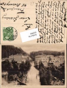 633992,Bad Gastein Badgastein Wasserfall Hotel Austria Straubinger