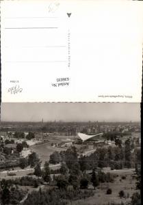 636035,Foto Ak Berlin Kongreßhalle u. Spree