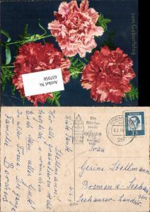 637058,Stempel Bremen n. Seehausen 1964