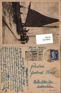 637061,Stempel Magdeburg n. Welbsleben Aschersleben Bördeland 1951