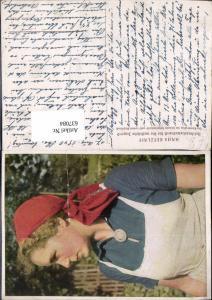 637084,WK 2 Hans Retzlaff RAD Reichsarbeitsdienst d. Weiblichen Jugend kameradin