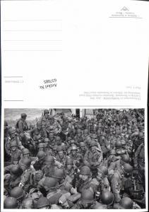 637085,WK 2 Normandie 1944 Landung Allierten REPRO