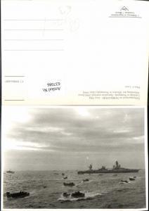 637086,WK 2 Normandie 1944 Landung Allierten REPRO