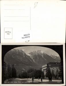637096,WK 2 Adolf Hitler Platz Innsbruck