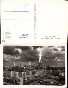 637098,WK 2 Hamburg Hansestadt Adolf Hitler Platz