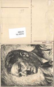 637099,WK 2 Prof. Kursell Berlin Adolf Hitler Portrait Führer