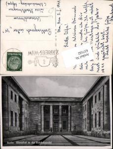 637102,WK 2 Berlin Reichskanzlei Ehrenhof
