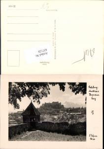 637126,Fotokunst Dr. Defner Sb 66 Salzburg Kapuzinerberg