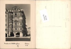 637128,Fotokunst Dr. Defner I 118 Innsbruck Hölbinghaus