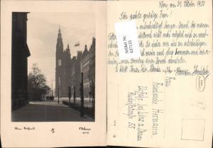 637133,Fotokunst Dr. Defner Wr 19 Wien Rathaus