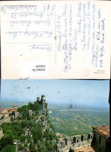 636293,San Marino Panorama