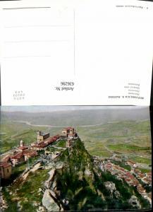 636296,Repubblica San Marino Panorama