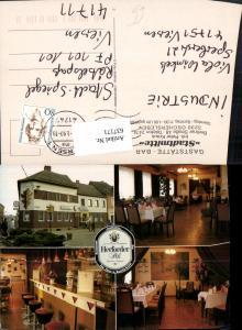 637171,Mehrbild Ak Oschersleben Gaststätte Stadtmitte