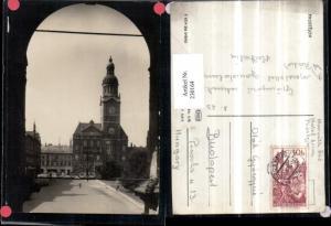 230164,Prostejov Proßnitz Rathaus