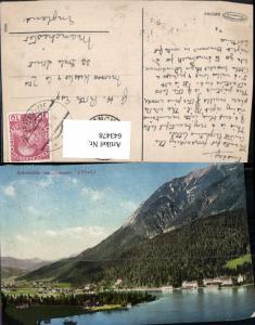 643478,Scholastika a. Achensee Achenkirch