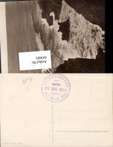 643683,Bordstempel Salondampfer Berlin 1930