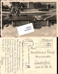 644822,WK 2 Feldpost Wien n. Schweinfurt Oberstleutnant Kommandeur Frühauf Schützen Ers. Btl. 12
