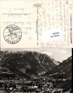 644568,Reichenau an der Rax Feldpost ins Lazarett Jülich Rheinland