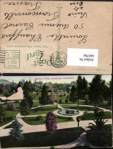 645784,California Pasadena Central Park