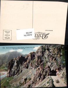 645788,Colorado Boulevard Entrance Royal Gorge Canon City