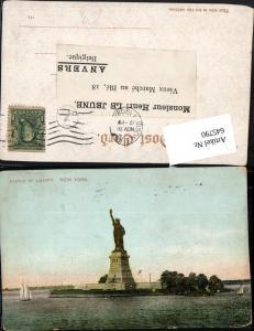 645790,New York City Statue of Liberty Freiheitsstatue