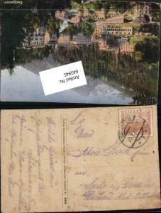 645945,Stempel Badgastein Gastein n. Spitz an der Donau 1930