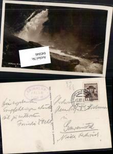 645946,Stempel Neukirchen im Pinzgau n. Gaweinstal 1930