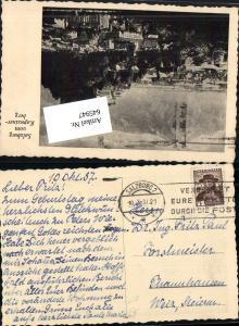 645947,Stempel Salzburg n. Thannhausen Weiz 1937