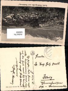 645959,Stempel Henndorf am Wallersee n. Weiz Thannhausen