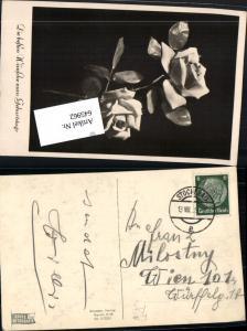 645962,Stempel Stockerau nach Wien 101 Würffelgasse 1939 Fünfhaus Rudolfsheim