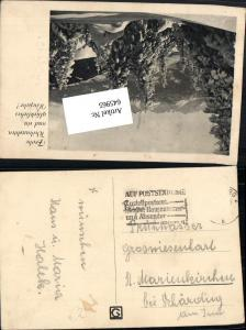 645965,Stempel Salzburg n. Großwiesenhart St. Marienkirchen Schärding am Inn
