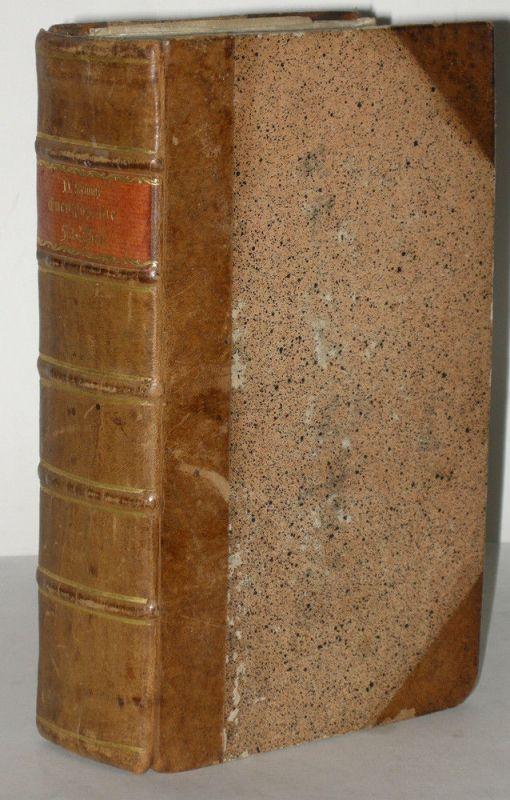 J. G. Krünitz Oeconomische Encyclopädie 52 . Band 1800 31 Kupfer Kriegswesen