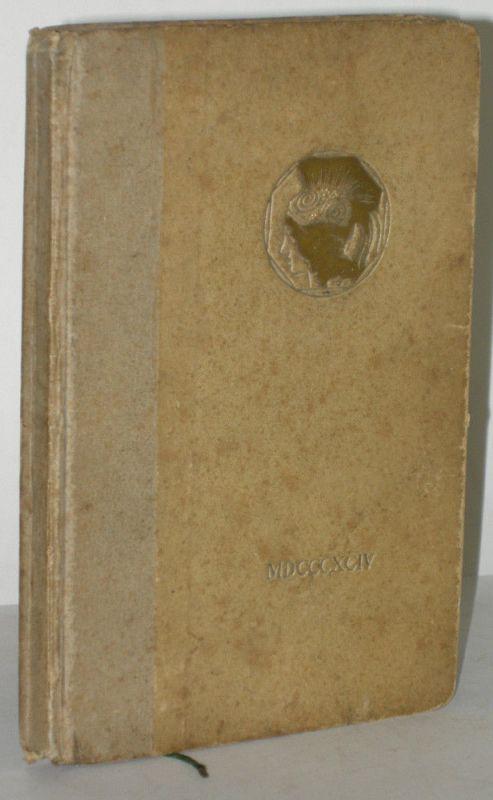 Internationale Kunstausstellung München Secession 1894 Katalog 486 Exponate