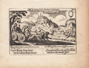 Zsombor Schombock Ungarn Orig Kupferstich Meisner Schatzkästlein 1630