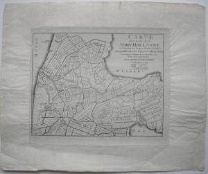 Cuneo Piemont Guerras Napoleonicas Plan de la ville Orig. Kupferstich 1800
